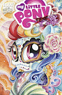 My Little Pony Fiendship is Magic #1 Comic Cover Subscription Variant