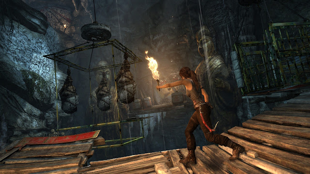 Tomb Raider Game of The Year