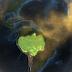 Vídeo da NASA mostra como a Floresta Amazônica é fertilizada pelo Deserto do Saara