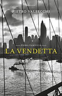 La Vendetta - Prima Famiglia PDF