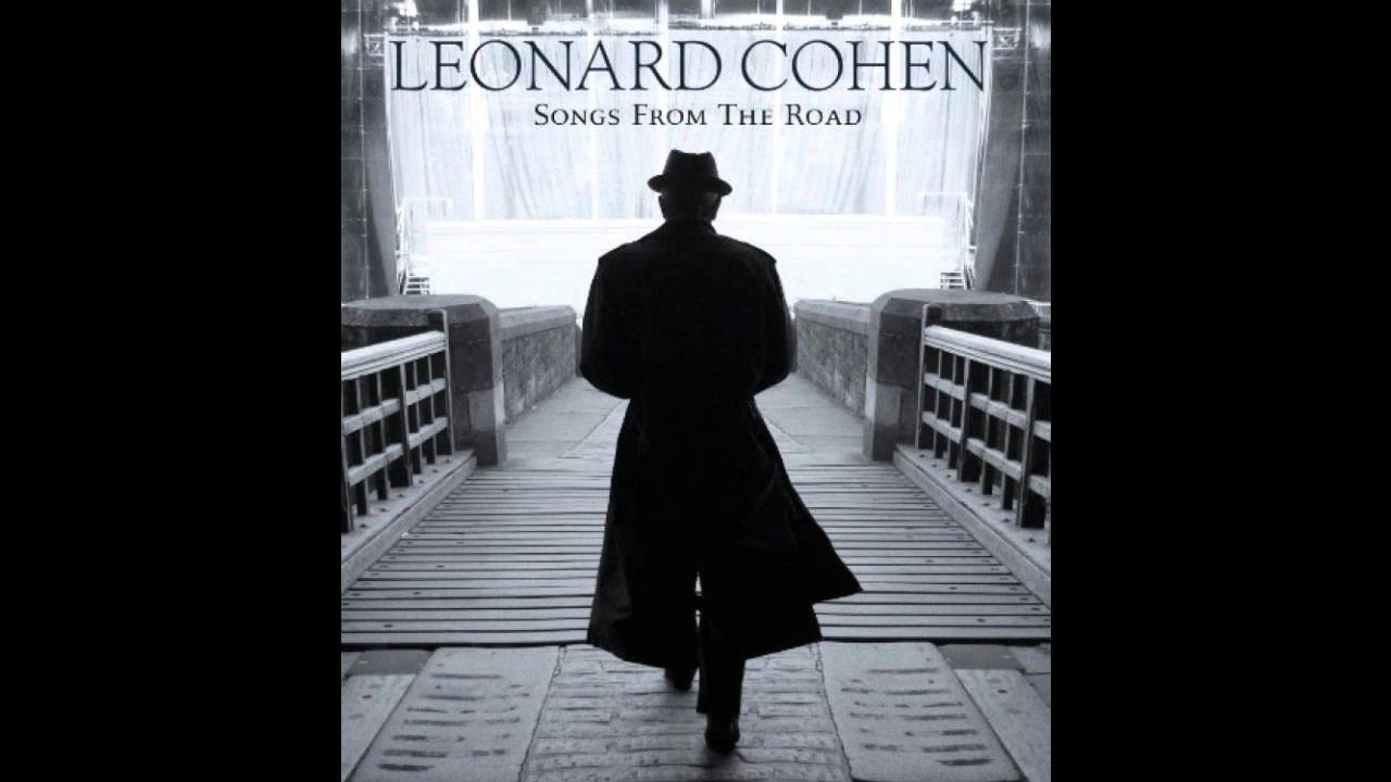 Leonard Cohen, Waiting for the miracle to come