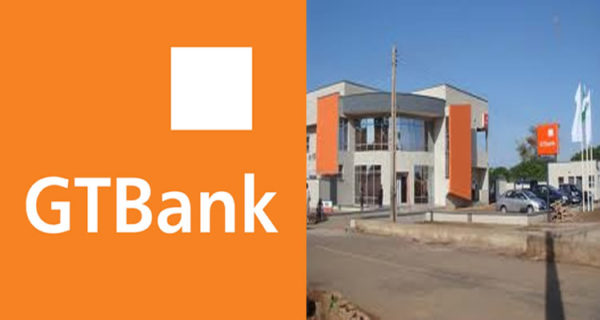 GTBank is emerging at the best bank in Nigeria