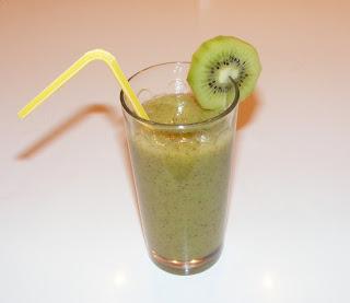 retete cocktail de fructe din kiwi si alcool,