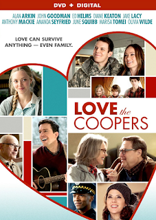 Love The Coopers [2015] [DVD5] [NTSC/R1]