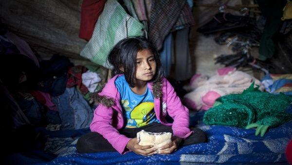 FAO insta a frenar el hambre en Latinoamérica y El Caribe