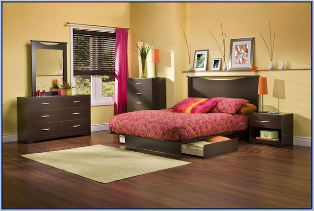 queen wooden bedroom furniture sets under 300