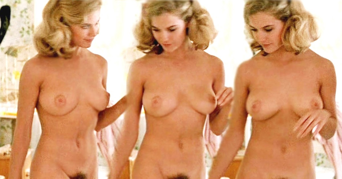 Kelly Preston Nude Sex Pics Part