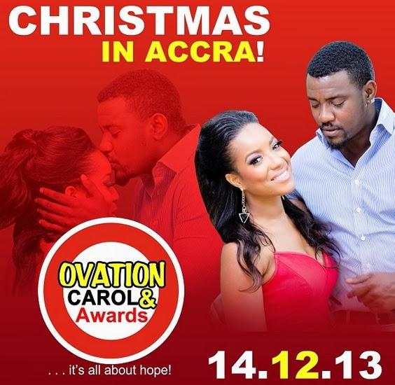 christmas in accra ghana 2013