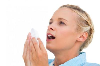 Comportamiento Rinitis Alérgica