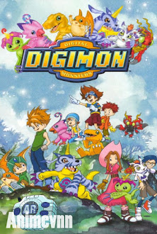 Digimon Adventure - Digimon: Digital Monsters 2013 Poster