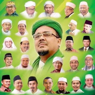 Nasehat KH M Arifin Ilham Utk Semua Anak Bangsa