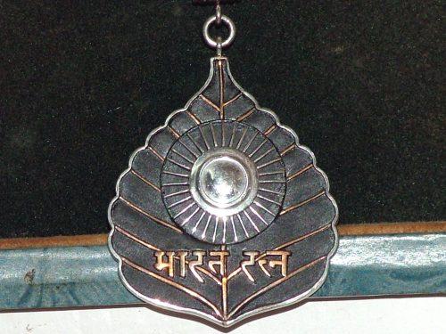 Bharat Ratna (List of Winners 1954--2018)