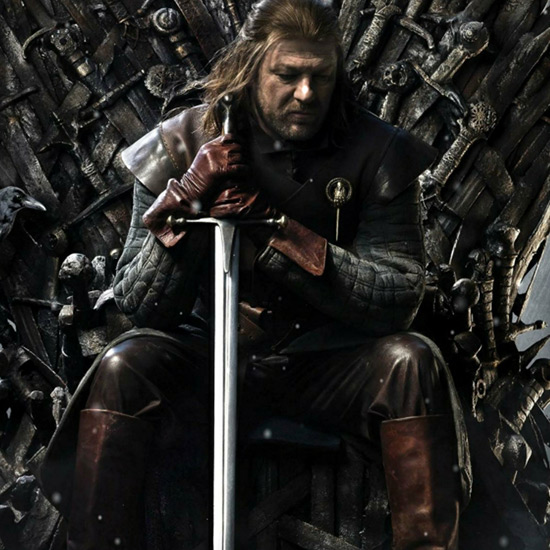 Ned Stark Game of Thrones Wallpaper Engine