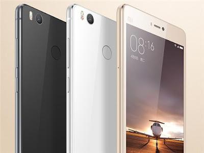 Harga dan Spesifikasi Xiaomi Mi4s