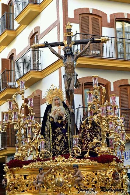 El Santísimo Cristo de la Expiracion se hace un Chequeo