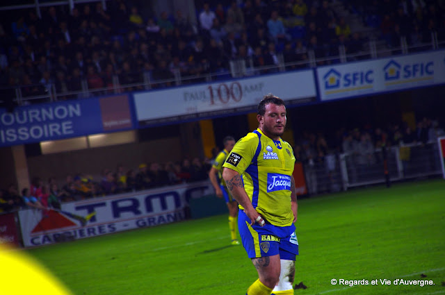 ASM/Stade Français, 28 sep 2012, Thomas Domingo