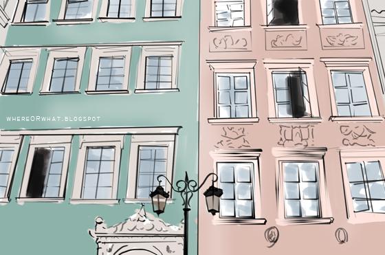 julie guarnes illustration