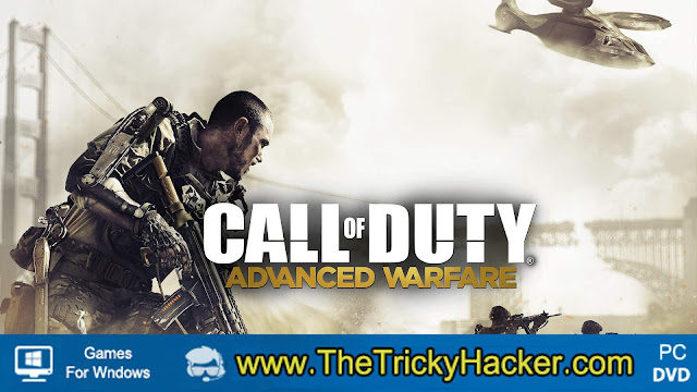 Call of Duty Advanced Warfare Free Download Full Version Game PC