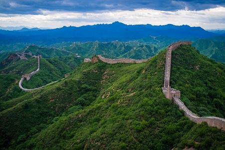 Dünyadaki En Ünlü 4 Duvar