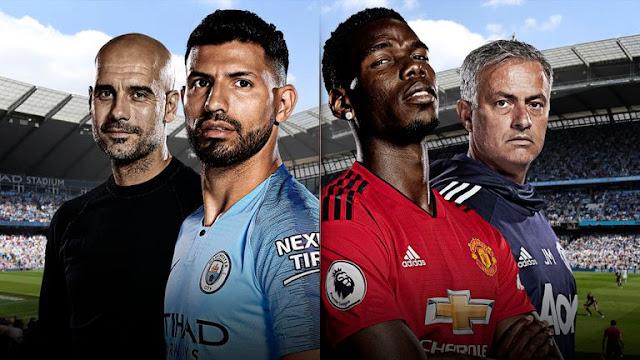 PREDIKSI Manchester City vs Manchester United: Drama Musim Lalu Terulang