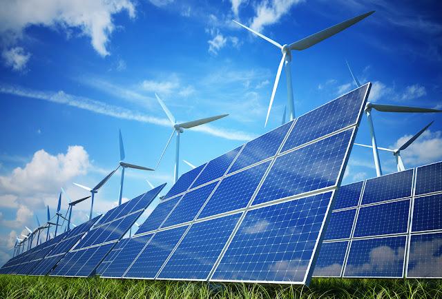 Pengertian Energi dan 10 Bentuk Energi Lengkap Penjelasan dan Contoh