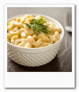mac & cheese recipe