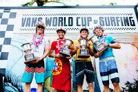 2 Presentation Vans World Cup foto WSL Ed Sloane