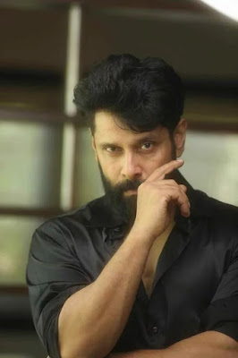 Iru Mugan Tamil Movie Starring Vikram and Nayanthara