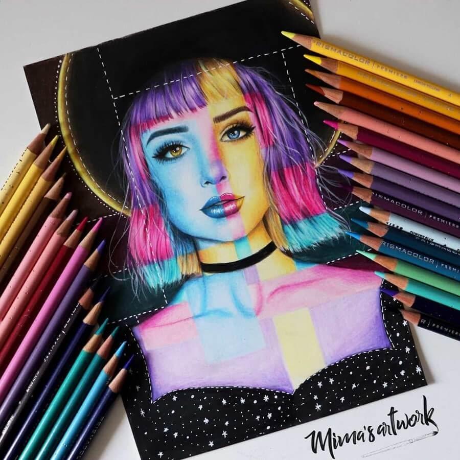 04-Milica-Pencil-Portraits-www-designstack-co