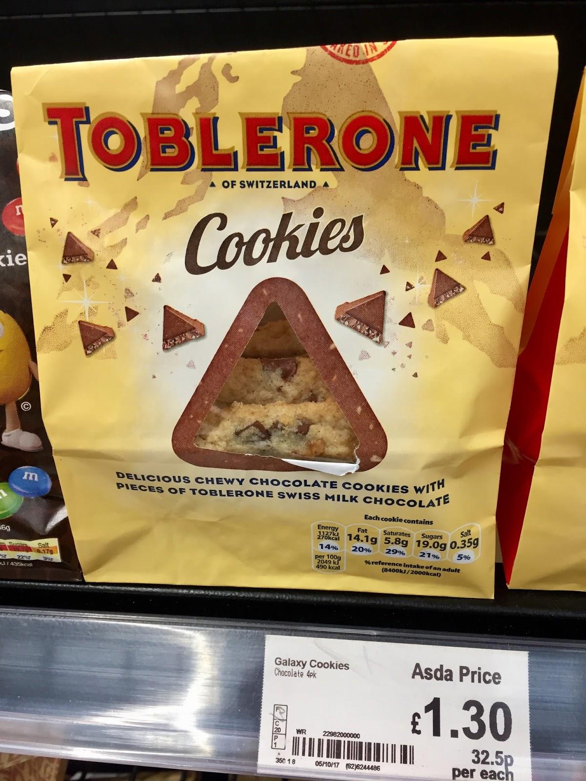 Haagen Dazs Peanut Butter Crunch Toblerone Cookies Etc