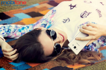 Thoải mái sử dụng dịch vụ với tài khoản KM4 của Mobifone