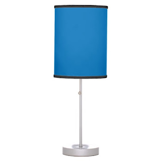 French home decor accent lamp