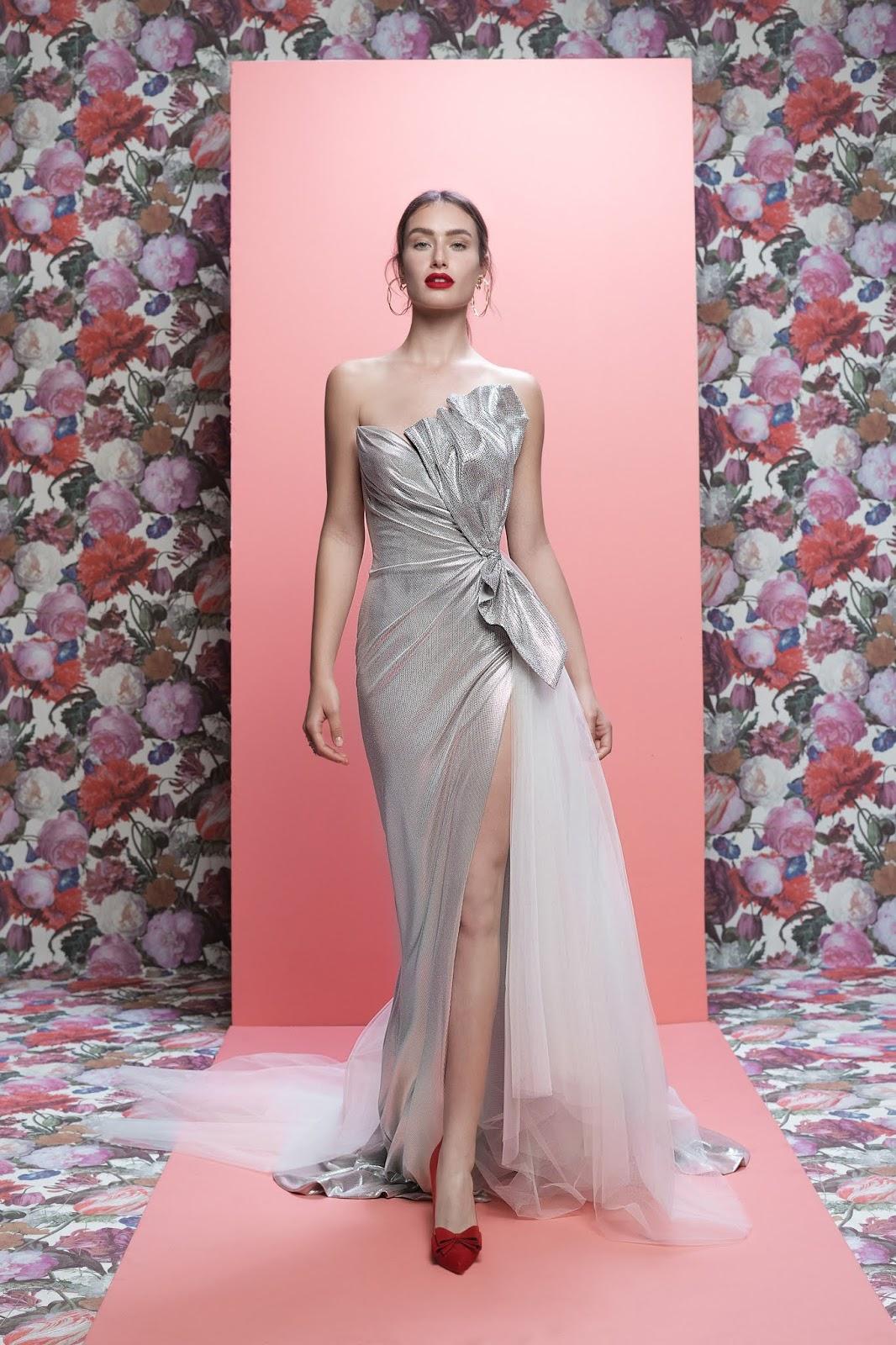 Satchel: Galia Lahav Bridal Week S/S 2019 - Bridal Gown Lingerie ...