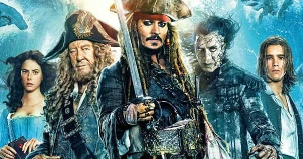 Info Terbaru Proyek Reboot Pirates of the Caribbean