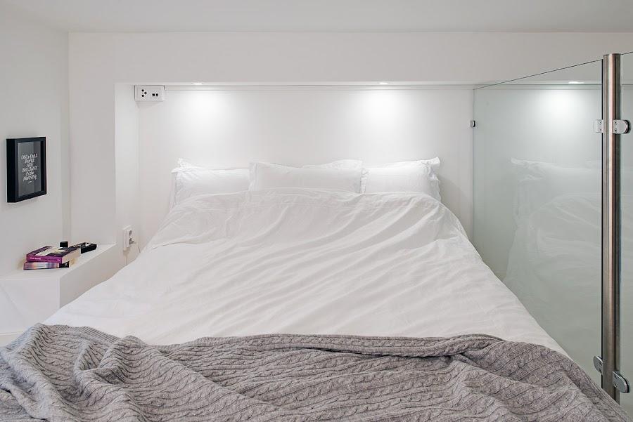 Decorar apartamento pocos metros
