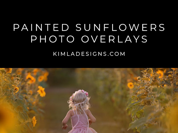 Painted Sunflowers