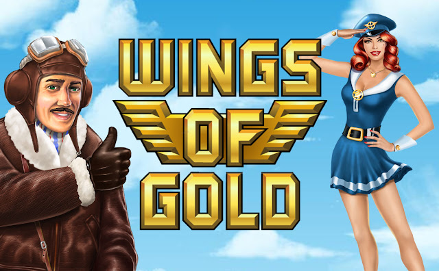 Online Wings of Gold