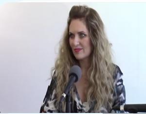 Judith Grace se defiende ataques de politicos de Nuevo Leon
