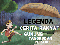 Dongeng Anak Cerita Rakyat Sangkuriang Dan Dayang Sumbi Legenda Gunung Tangkuban Perahu Dari Jawa Barat