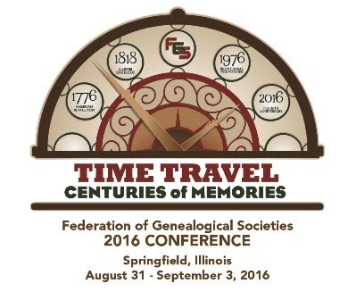 Register for FGS 2016 today at FGSConference.org!