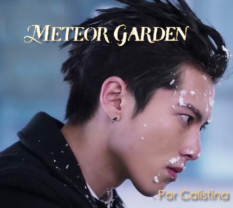 Meteor Garden 2018