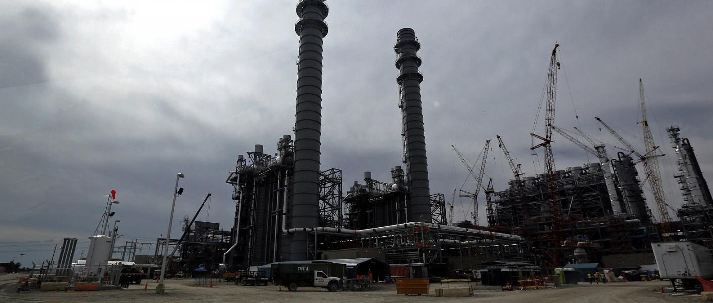 Futures Forum: The end of 'clean coal'