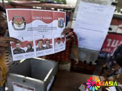 Pengawal Pilkada Mengungkap Temuan Terkait Masalah Penghitungan Suara di Pilgub DKI