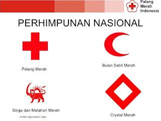 makna Lambang Kepalang Merahan