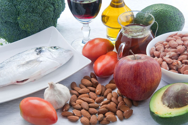 Natural Foods to Boost HDL Cholesterol