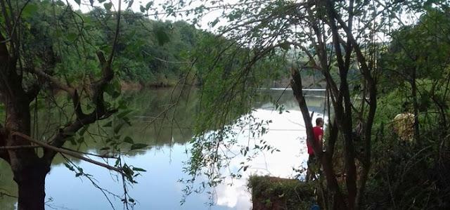 Nova Cantu: Rapaz de 30 anos morre no Rio Cantu