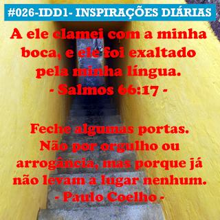 026-IDD1- Ideia do Dia 1
