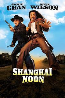 Shanghai Noon (2000) คู่ใหญ่ฟัดข้ามโลก