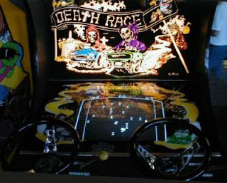 Death Race - Jaws II