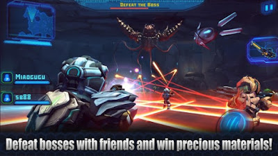 Star Warfare2:Payback Apk v1.24.00 Mod (Unlimited Money)